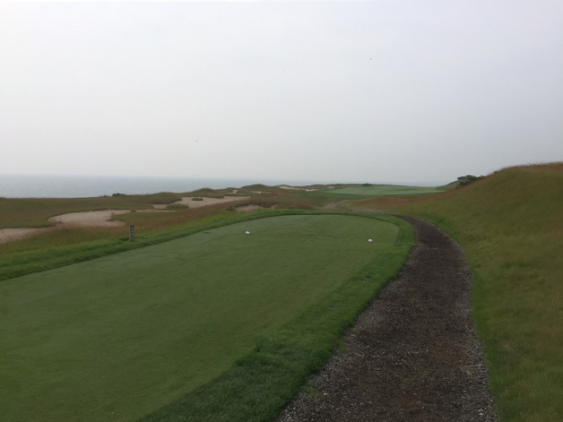 Whistling Straits, Home of the PGA Championship