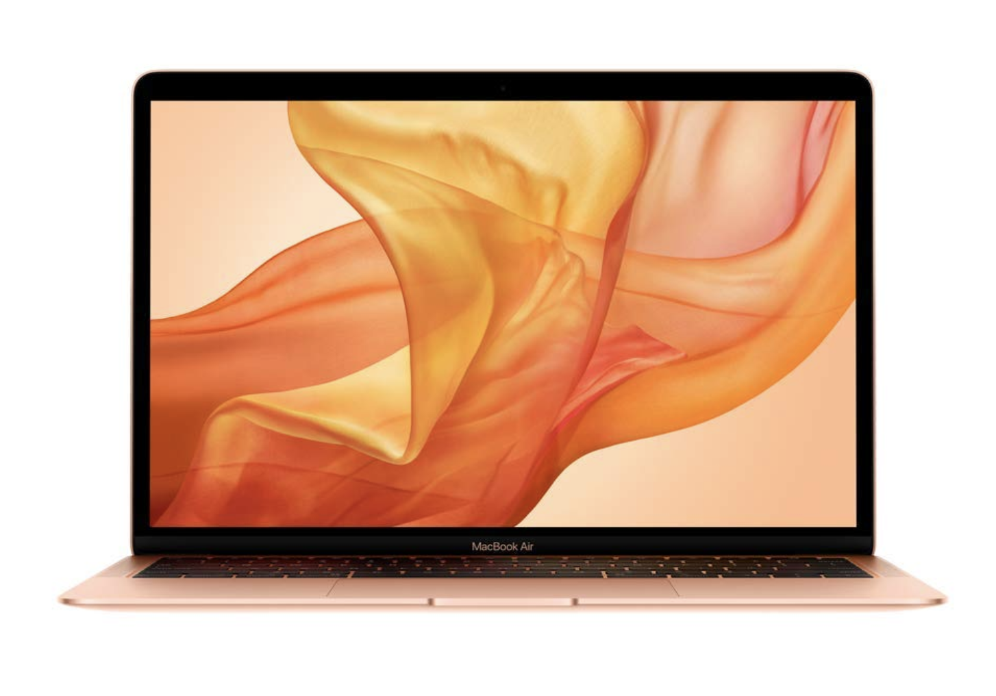 New Apple MacBook Air (13-inch, 8GB RAM, 128GB Storage)