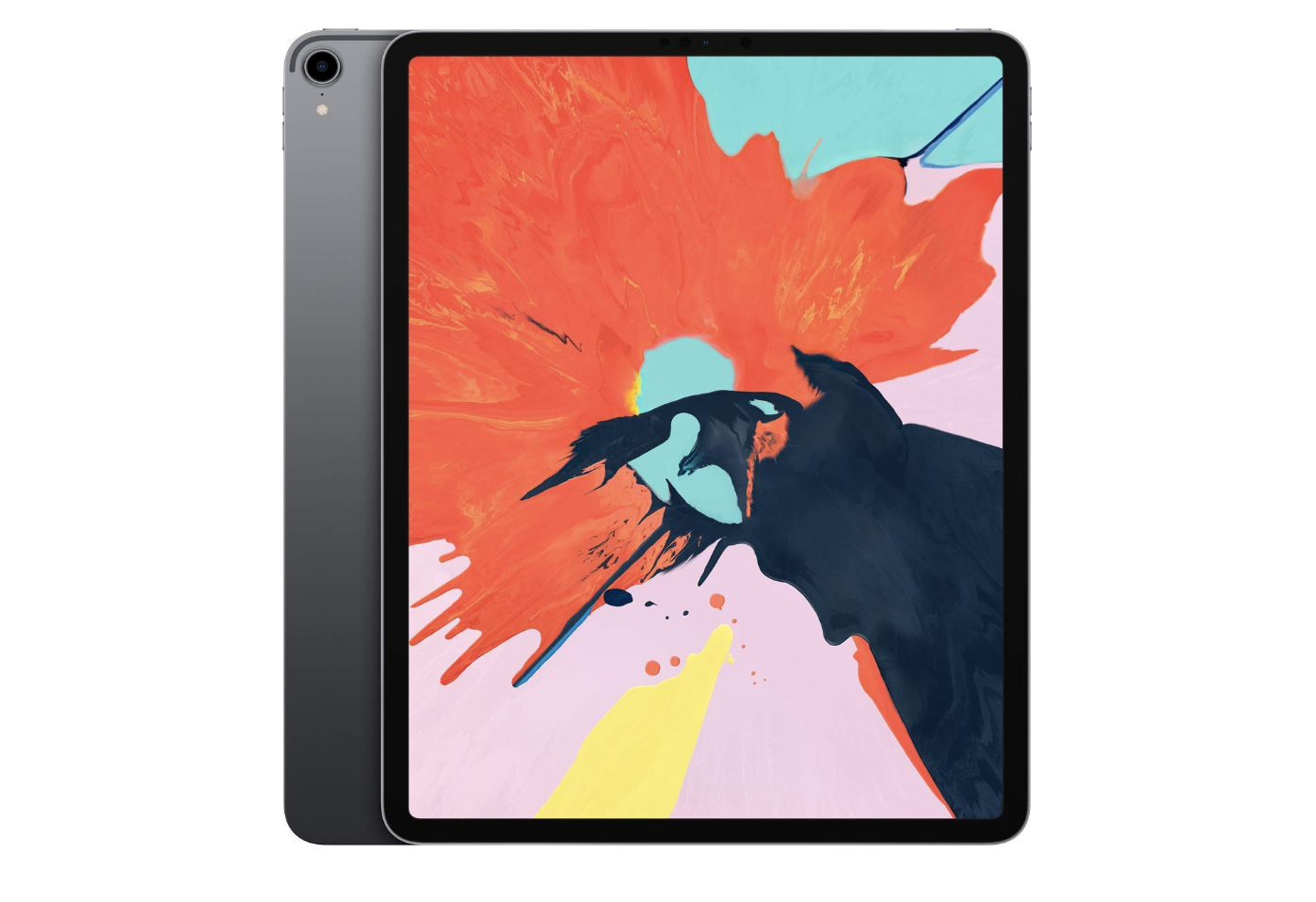 Apple iPad Pro (12.9-inch, Wi-Fi, 256GB) - (Latest Model)
