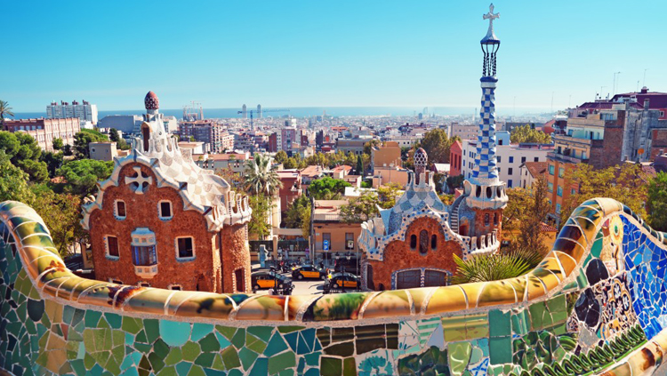 Art Doc of the Week | Antonio Gaudi