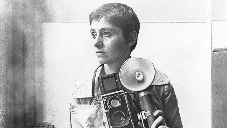Art Doc of the Week | Masters of Photography: Diane Arbus