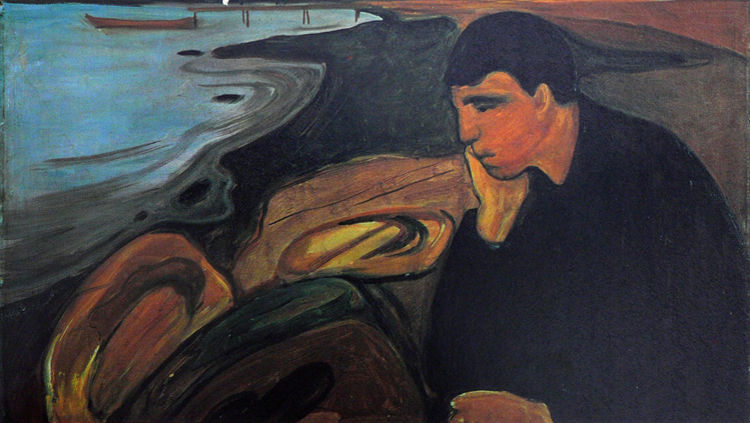 Art Doc of the Week | The Post Impressionists: Munch
