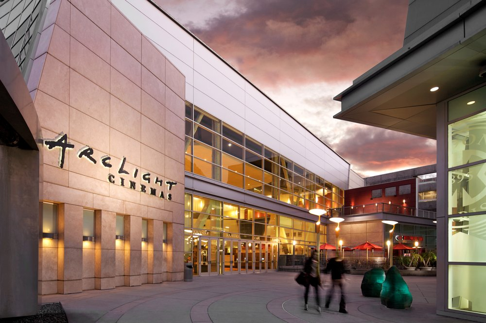 2. ArcLight Cinemas