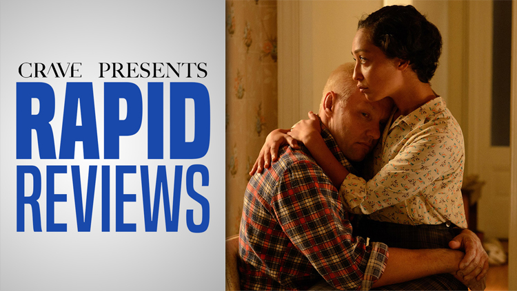 Rapid Reviews | 'Loving'
