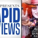 Rapid Reviews | Alice Through The Looking Glass