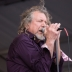 Robert Plant at New Orleans Jazz Fest