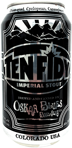 Beer 6 – Stout