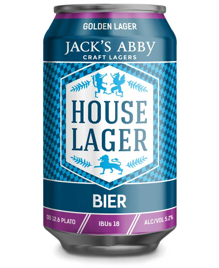 Beer 1 – Lager