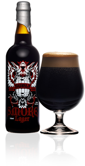 Surly Brewing Smoke