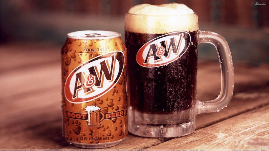 6. A&W Root Beer, Mug's or Barq's