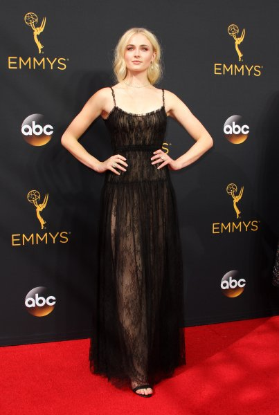 68th Emmy Awards Arrivals 2016 held at the Microsoft TheaterFeaturing: Sophie TurnerWhere: Los Angeles, California, United StatesWhen: 18 Sep 2016Credit: Adriana M. Barraza/WENN.com