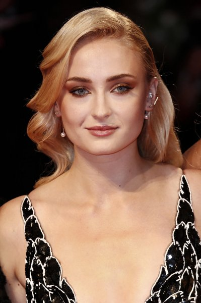 Sophie Turner attending the Kineo Diamanti Award Ceremony during the 73rd Venice Film Festival in Venice, Italy. Featuring: Sophie Turner Where: Venice, Italy When: 04 Sep 2016 Credit: KIKA/WENN.com **Only available for publication in UK, Germany, Austria, Switzerland, USA**