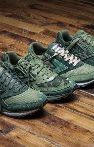 Brooks Heritage, M81 Collection