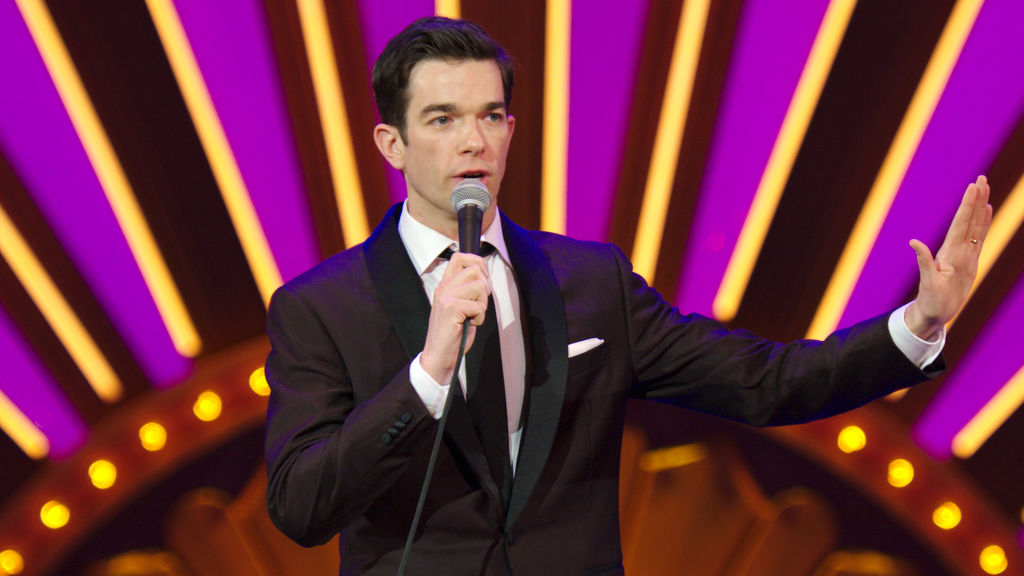 """John Mulaney ""Kid Gorgeous At Radio City"" (Netflix)"""
