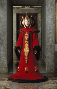"""""""Star Wars and the Power of Costume"""" Exhibit at the Denver Art Museum"""