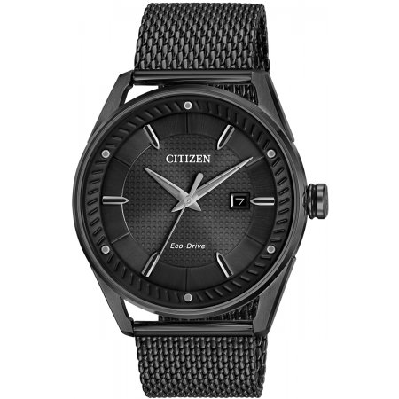 Start With This: DRIVE from Citizen, CTO (Model BM6988-57E)
