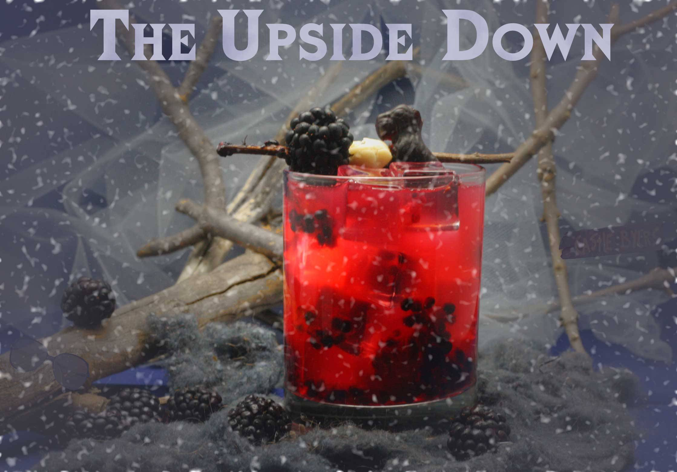 The Upside Down (Cocktail)