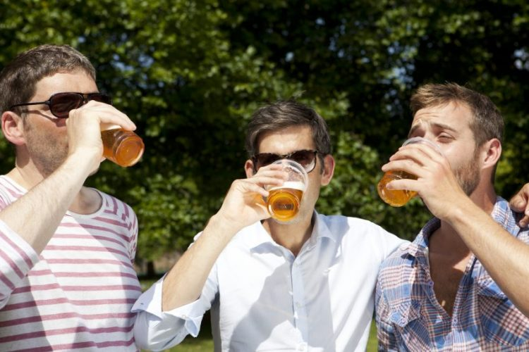 12. Day Drinking: The Best Beer For Every Day of the Week (Starting Today)