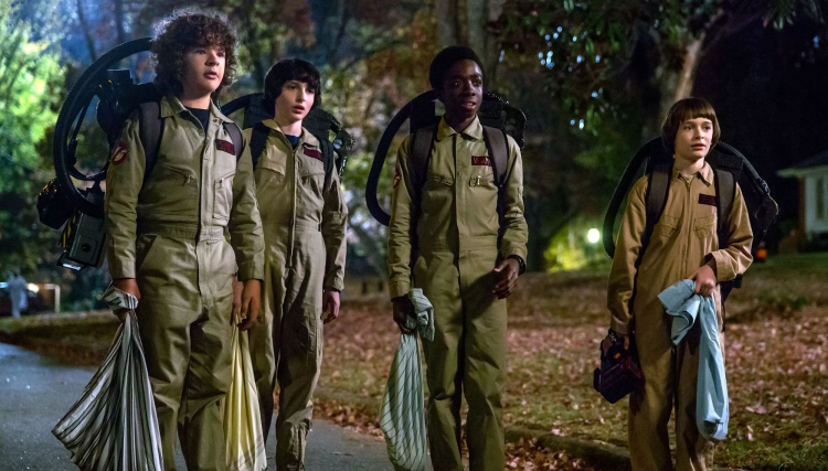 8. The Mandatory Guide to Every Movie Referenced in 'Stranger Things' By The Duffer Brothers