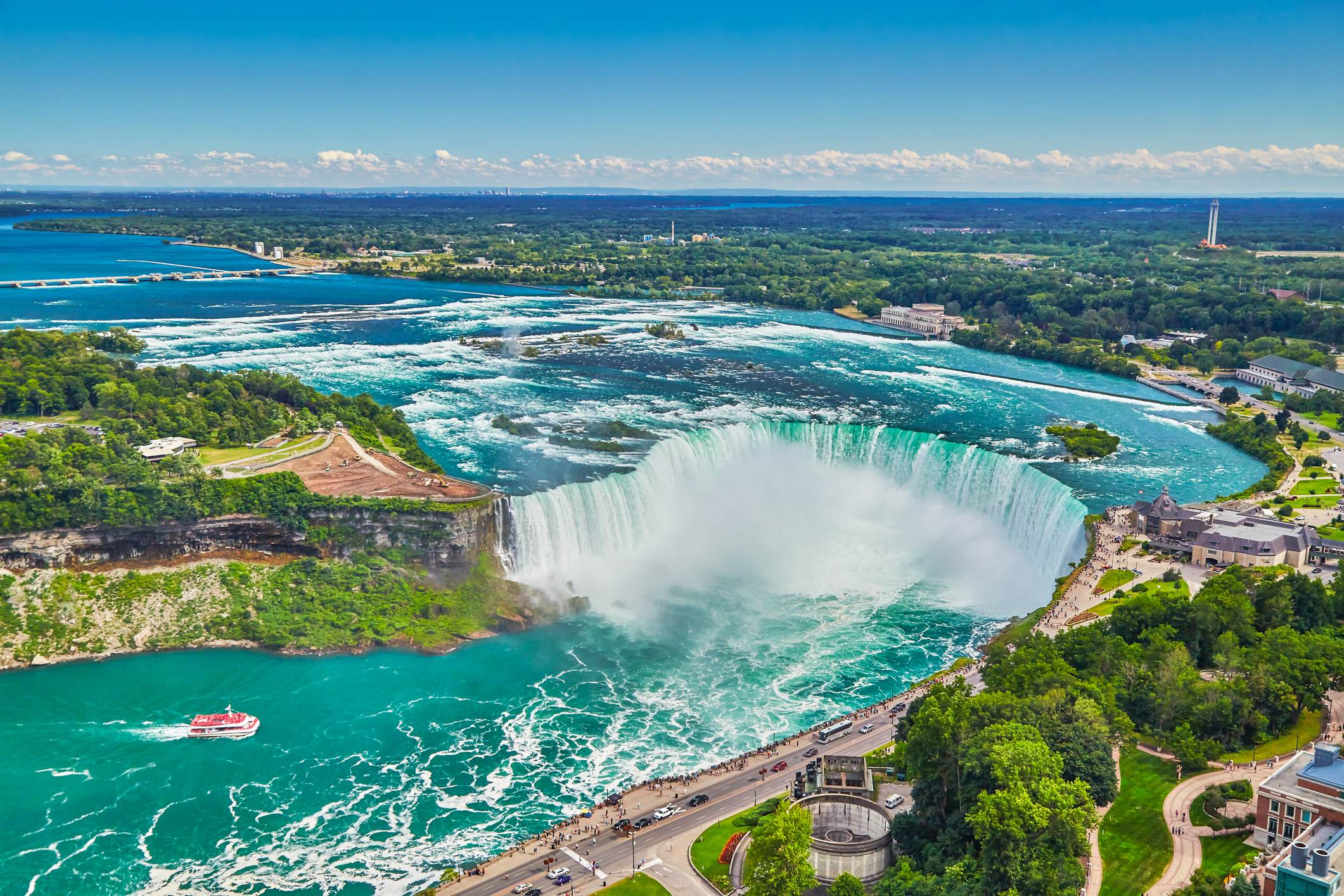 Niagara Falls (New York)