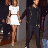Taylor Swift and Calvin Harris Date