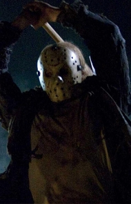Friday the 13th: Found Footage