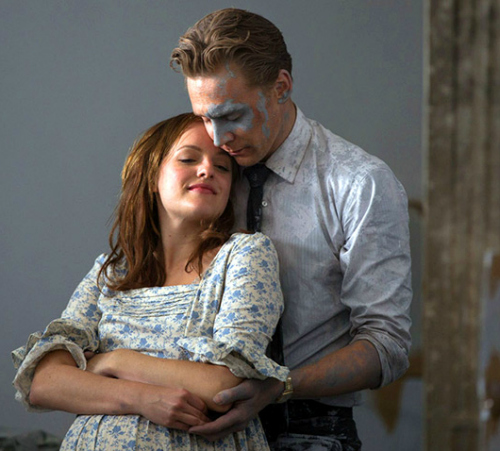 High-Rise (May 13)