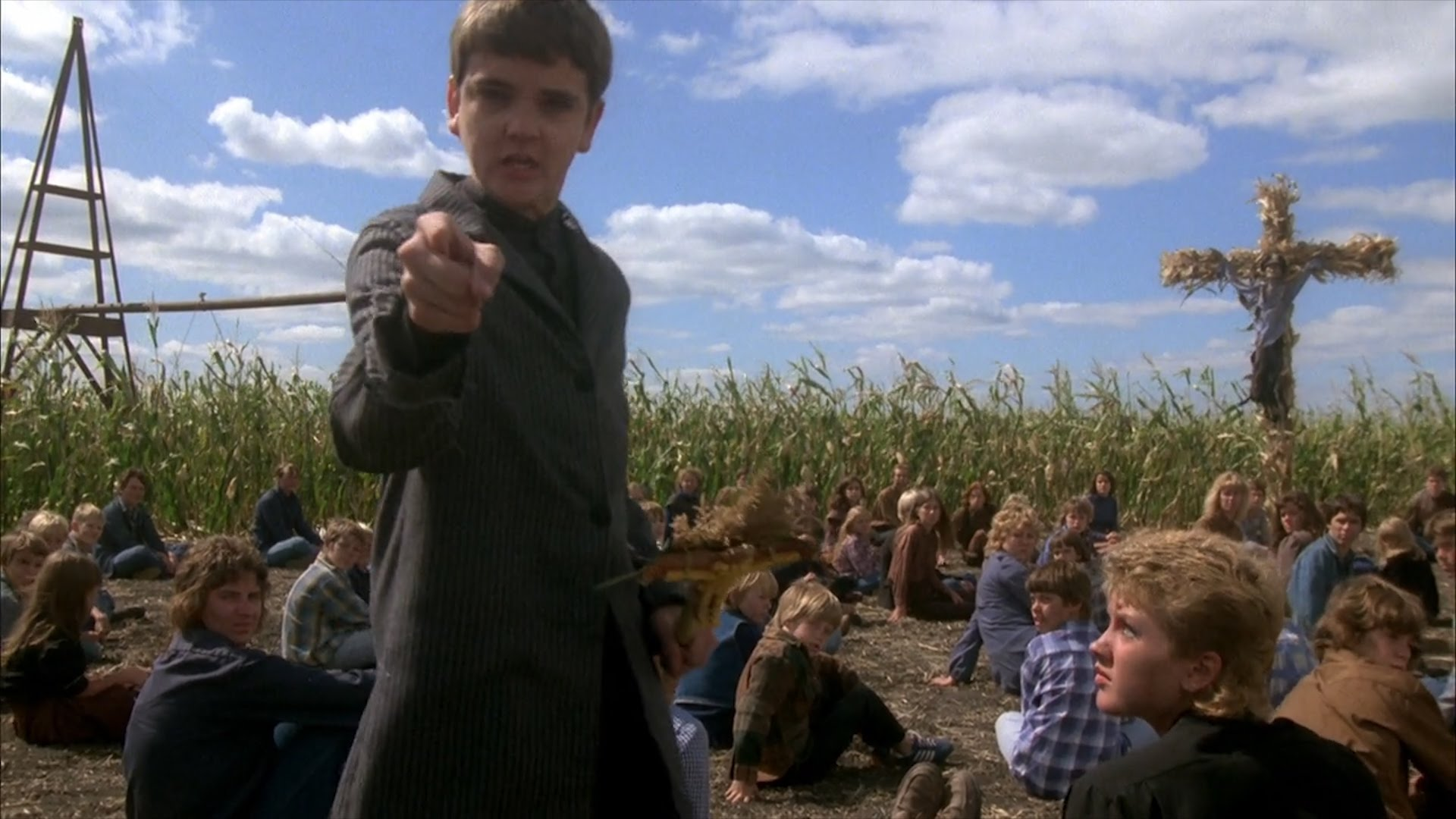6. Children of the Corn (1984)