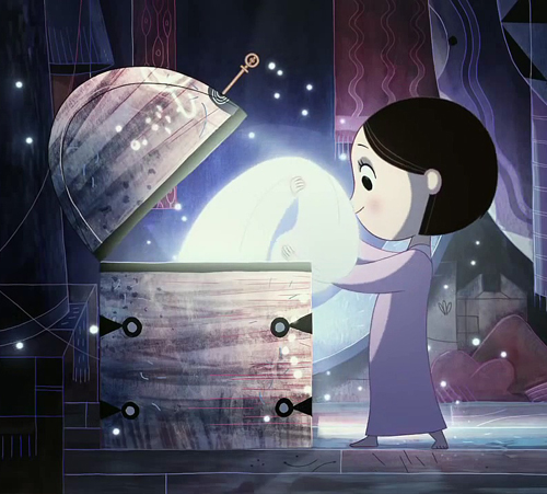 14. Song of the Sea