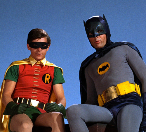 2. Batman: The Movie (1966)
