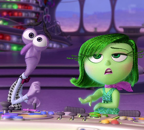 11. Inside Out (June 29)