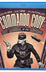 Commando Cody: Sky Marshal of the Universe (Blu-ray)