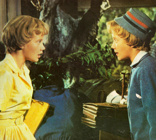 14. The Parent Trap (1961)
