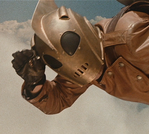 26. The Rocketeer (1991)