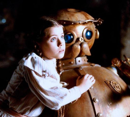 30. Return to Oz (1985)