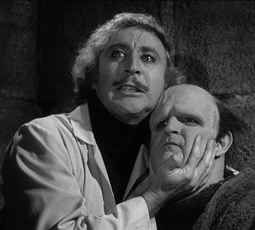 3. Young Frankenstein (1974)
