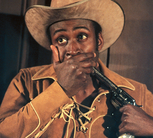 14. Blazing Saddles (1974)