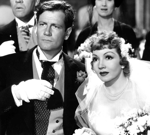20. The Palm Beach Story (1942)