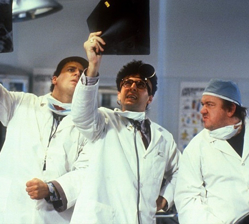 24. Brain Donors (1992)