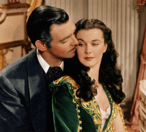 24. Gone with the Wind (1939)