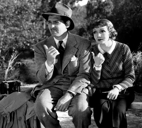 3. It Happened One Night (1934)
