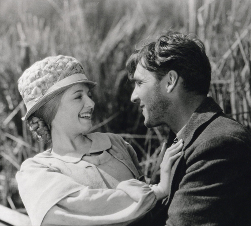 34. Sunrise: A Song of Two Humans (1927)