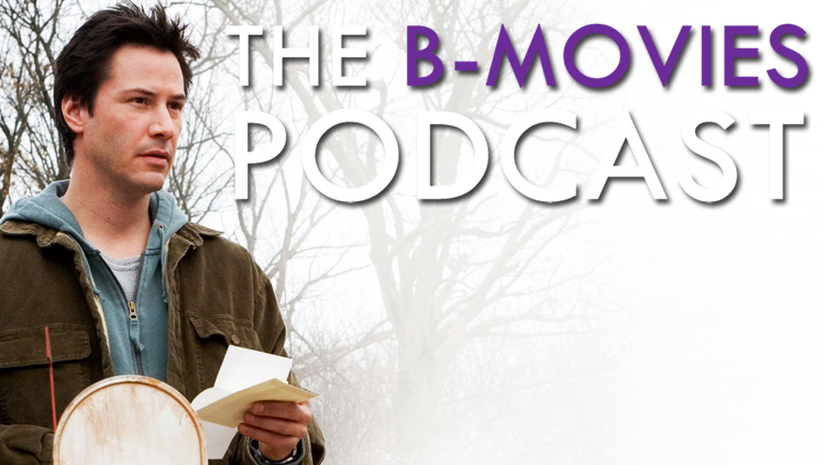 The B-Movies Podcast | The Third Fan Mail Episode!