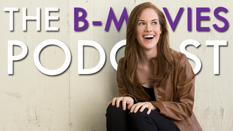 Director Katharine Emmer Does The B-Movies Podcast