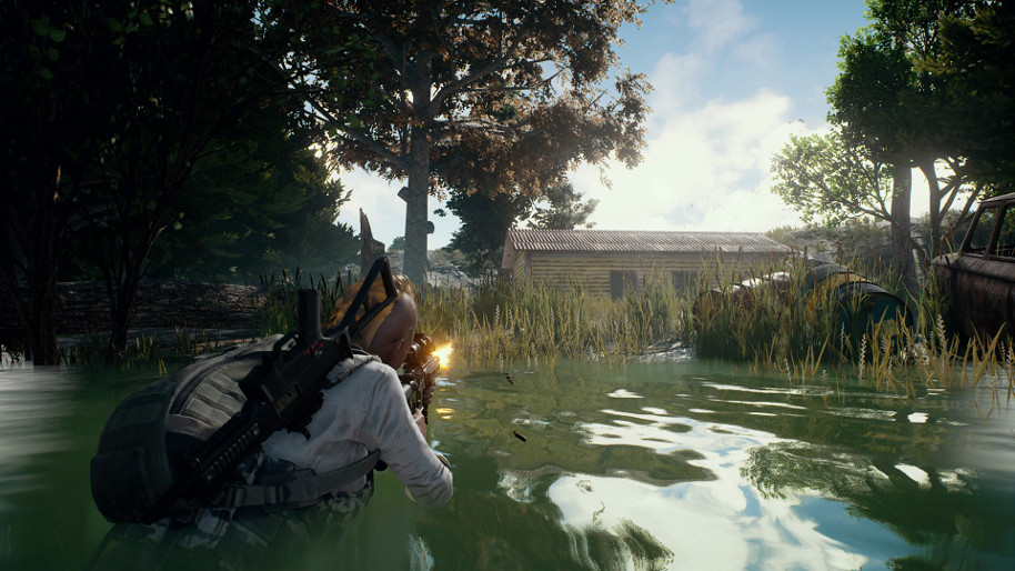 BEST: PlayerUnknown's Battlegrounds