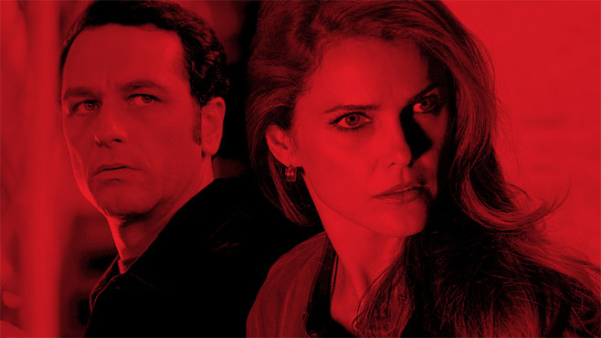 4. The Americans