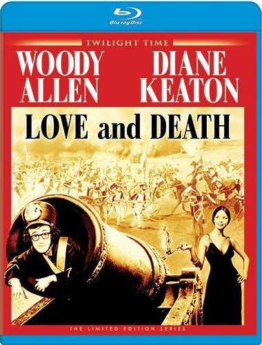 12. Love and Death