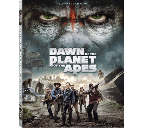 5. Dawn of the Planet of the Apes