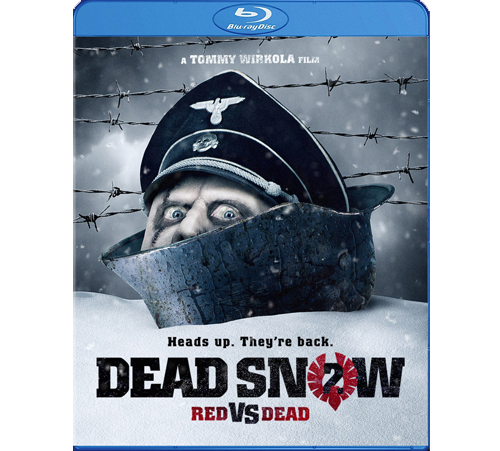 12. Dead Snow: Red Vs. Dead