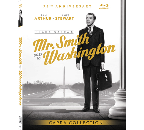 10. Mr. Smith Goes to Washington